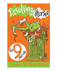 Revolting Stories For Nine Year Olds