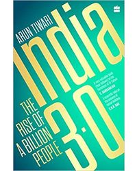 India 3.0: The Rise of a Billion People