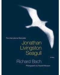 Jonathan livingston seagull a