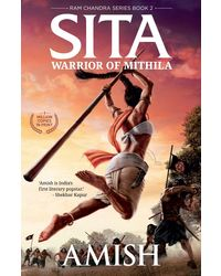 Sita- Warrior of Mithila