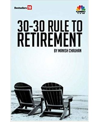 30- 30 Rules Of Retirement