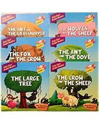 Early Start Graded Readers Level 1 ( Set of 6 Books) (Early Start Graded Readers)