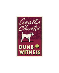 Dumb Witness (Hc)