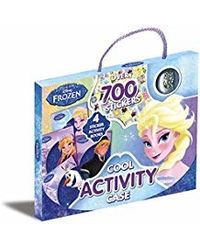 Disney Frozen Cool Activity Case: Over 700 Stickers