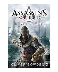 Revelations: Assassin's Creed (Book 4)