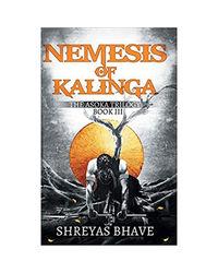 Nemesis Of Kalinga