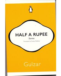 Half a rupee sp. 30