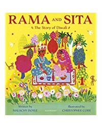 Rama and Sita: The Story of Diwali