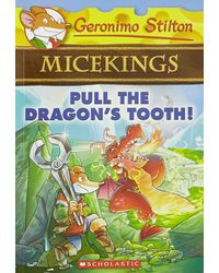 Micekings# 3: pull the dragon's