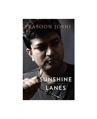 Sunshine lanes: a poetic jour