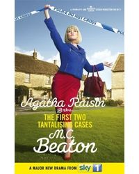 Agatha Raisin: The First Two Tantalising Cases