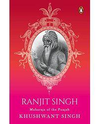 Ranjit singh maharaja of punja
