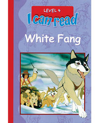White fang level 4
