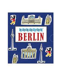 Berlin: A Three- Dimensional Expanding City Skyline