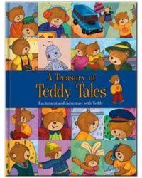 Treasury of teddy tales o (nr)