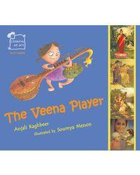 Ravi Varma: The Veena Player (Looking at Art)
