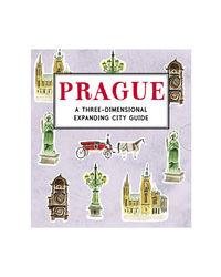 Prague: A Three- Dimensional Expanding City Guide
