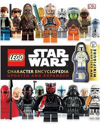 Lego star wars encyclopedia