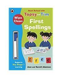 Start school(toy and tim)