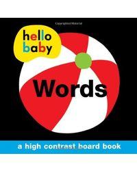 Hello baby words