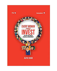 Every Woman Should Invest