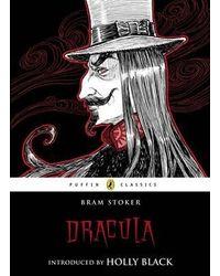 Dracula (puffin classic)