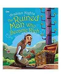 The Ruined Man Who Became Rich: Arabian Night