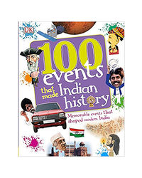 00 Events That Made Indian History