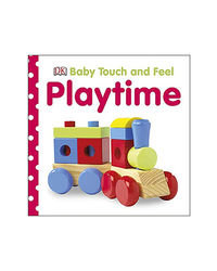 Baby Touch & Feel: Playtime