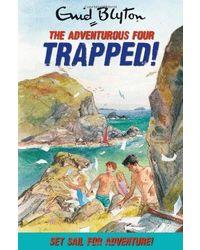 Adventurors four trapped