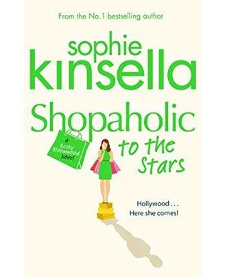 Shopaholic to the stars: book 7