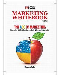 Marketing Whitebook- 2017/18