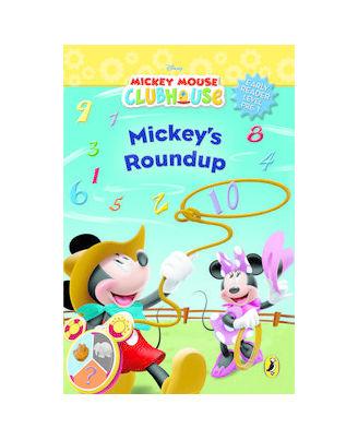 Mickey' s Roundup