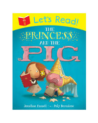 Let's Read! The Princess And The Pig