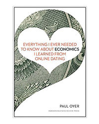 Everything I Ever Needes To Know About Economics