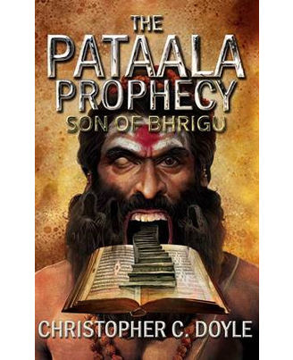 Son of Bhrigu: The Pataala Prophecy