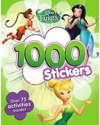 Disney fairies 100 sticker