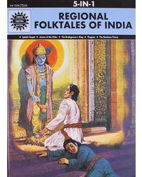 Regional Folktales Of India (1024)