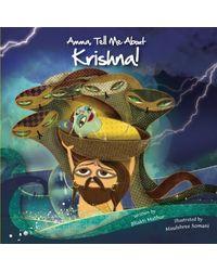 Krishna (Amma Tell Me About)