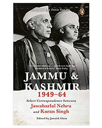 Jammu And Kashmir 1949- 1964