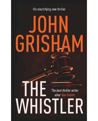 The whistler 1