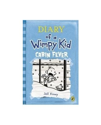 Diary of a wimpy kid: cabin)