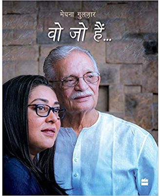 Because he is hindi
