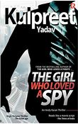 The Girl Who Loved A Spy