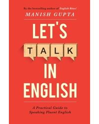 Lets talk in english