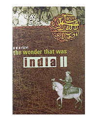 The Wonder That Was India: Vol 2