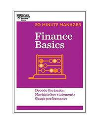 Finance Basics (20- Minute Manager)