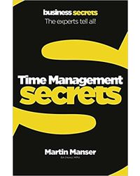 Secrets- Time Management