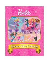 Barbie Fantastic Story Collection