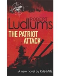 Robert ludlum's the patriot at